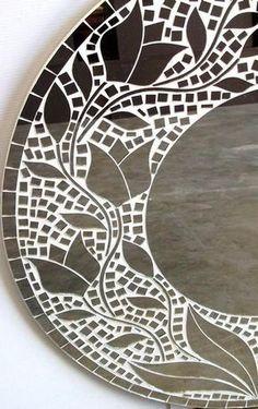 Resultado de imagen para mosaics mirrors