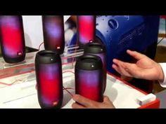 JBL Pulse 2 - YouTube