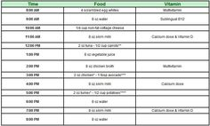 169 Best Bariatric Stage 3 Soft Foods Images Diet Recipes