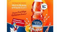 15 Tester für bunte Gaensefurther Brausepakete Frosted Flakes, Bunt, Cereal, Food, Foods, Meals, Corn Flakes, Breakfast Cereal