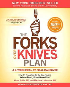 The Forks Over Knives Plan: How to Transition to the Life-Saving, Whole-Food, Plant-Based Diet by Alona Pulde M.D. http://www.amazon.com/dp/1476753296/ref=cm_sw_r_pi_dp_vuDOub0TWPSTN
