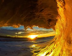 Root Beer Float wave at Seal Beach. Photo by Beau Johnston.