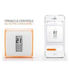 Thermostat by Netatmo