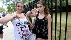 Staten Island Girls Fight School Dress Code