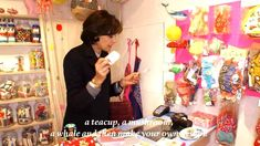 VIDEO /// More Christmas Shopping (part 1) with Ines de la Fressange care for last minute Christmas shopping with Ines ? Discover her favorite retailers at Rue du Bac!