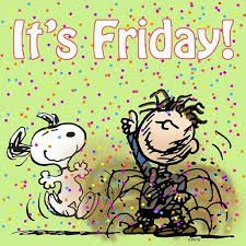 Snoopy and Pig-Pen Friday Happy Dance Snoopy Friday, Friday Humor, Peanuts Cartoon, Peanuts Snoopy, Snoopy Love, Snoopy And Woodstock, Happy Friday Quotes, Happy Week End, Snoopy Pictures