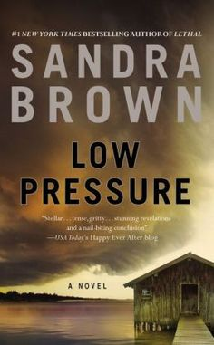 Low Pressure - June Book Club read