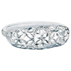 Sterling silver open work filigree design ring. · Use sterling silver jewelry cleaner · Imported