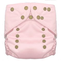 Rose Gold Simplee Stay-dry Bamboo Diaper (OS) – Nuggles Designs Canada - Pink Cloth Diaper for Babies Cloth Diaper Inserts, Cloth Diaper Covers, Cloth Diapers, Pink Outfits, Baby Gear, Blush, Canada, Rose Gold