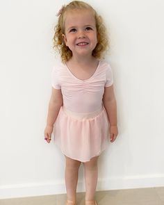 @miss_genevieve_rose Flo Dancewear creates girl's clothing inspired by ballet and dance. Using super-soft fabrics your little ballerina will love wearing. Sizes 3 - 7 years. Ballet Basics, Little Ballerina, Dance Wear, Leotards, Soft Fabrics, Dancer, Girl Outfits, Essentials, Flower Girl Dresses