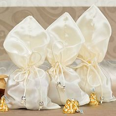 6+Piece/Set+Favor+Holder+Satin+Favor+Bags+Non-personalised+–+USD+$+2.99