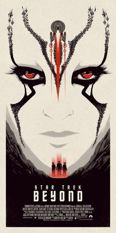 matt ferguson star trek beyond poster red Amazing Star Trek Beyond Art Posters… Star Trek Beyond Jaylah, New Star Trek, Star Wars, Movie Poster Art, New Poster, Art Posters, Akira, Deep Space Nine, Star Trek Posters