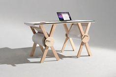 Pasidaryk pats - įkvėpimo stalas