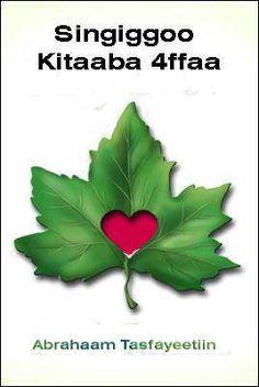 New book in  Afaan Oromo. Fiction (Asoosama) Book