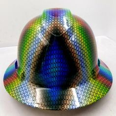 Top Notch Designs, Best Workmanship in badass hard hats. Many Hydrographic Hard Hats available in different themes. Hard Hats, Basket Weaving, Carbon Fiber, Riding Helmets, Cowboy Hats, Weave, Safety, Canada, Free Shipping