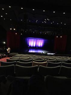 10. marts 2017 Bremen Teatret, Nyropsgade 39-41 Scenen set fra bageste række