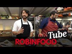 ROBINFOOD / Tostadas golfas de pan verdadero + Masa madre - David de Jorge