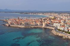 Things To Do In Alghero