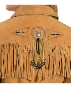 Scully Women's Suede Leather Fringe Jacket Fringe Coats, Fringe Leather Jacket, Suede Jacket, White Christmas Outfit, Indian Jackets, Native Style, Western Wear, Fashion Pants, Suede Leather