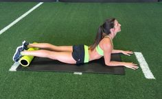 6 Best Body Stretches If You Sit All Day | Prevention