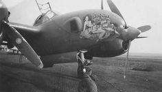 F-5E Lucivious Lady nose art 9th Air Force Nose Art, Lockheed P 38 Lightning, Pin Up, Flying Ace, Aircraft Painting, Airplane Art, War Photography, Ww2 Aircraft, Historical Images