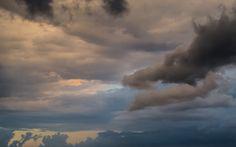 Dragon sky by Enrico Napoleone on 500px