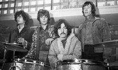 Pink FLoyd, 1967