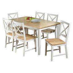 7-Piece Balough Dining Set