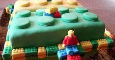 Εξαιρετική συνταγή για Τούρτα Λέγκο. Τα λέγκο αρέσουν σε όλα τα παιδιά, όλων των ηλικιών! Είναι πολύ εύκολο να φτιάξετε μια τούρτα σε σχήμα λέγκο. Και με λίγη υπομονή μπορείτε να φτιάξετε μια πολύ όμορφη σύνθεση! Λίγα μυστικά ακόμα Όπως είπα μπορείτε να το φτιάξετε με ό,τι κέικ θέλετε ή με παντεσπάνι. Επίσης θα μπορούσατε να το κάνετε σε ορθογώνια φόρμα κατευθείαν εάν έχετε.Φυσικά και για κρέμα μπορείτε να βάλετε ό,τι θέλετε, ανάλογα με το γούστο και την εποχή. Το κέικ και οι κρέμες είναι…