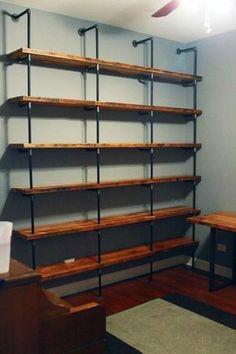Wood Metal Wall Decor - Foter