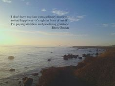 Happiness and gratitude The Power Of Vulnerability, Brene Brown, Gratitude, Best Quotes, Healing, Inspirational Quotes, In This Moment, Beach, Water
