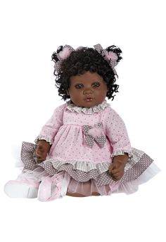 Adora 20 inch Lifelike Toddler Baby Dolls for Kids Curls of Love