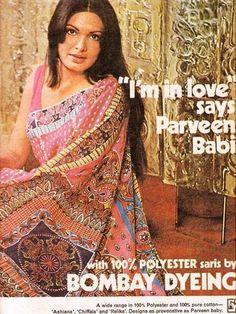 Parveen Babi - Bombay Dying