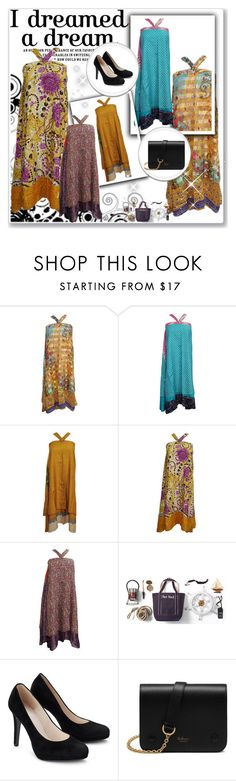 WRAP SKIRTS by baydeals on Polyvore featuring Mulberry, Lands' End and vintage   http://www.polyvore.com/wrap_skirts/set?id=200404191  #wrapskirts #womens #bohemian #boho #gypsy #dresses #magicdress #fashion #hippie #silksariwrapskirts #vintage