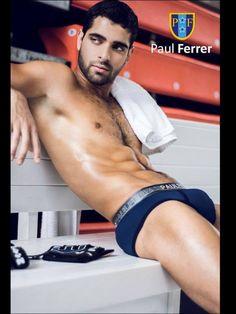 Paul Ferrer  Colombia Ropa interior masculina