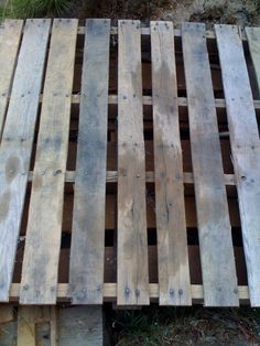 The Difference Between Good and Bad Pallets