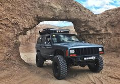 Jeep Xj Mods, Jeep Wj, My Dream Car, Dream Cars, Jeep Cherokee Sport, Adventure Car, Jeep Camping, I'm Fat, 4x4 Off Road