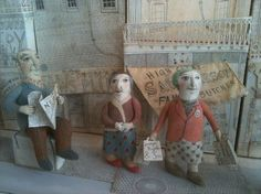 Image result for emily sutton street textile