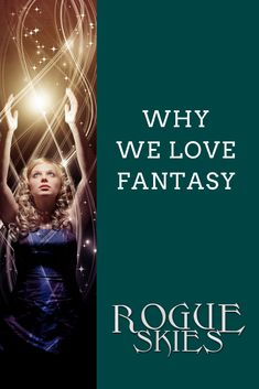 As a psychologist, I love the question of why I and others like fantasy. There's definitely the aspect of wanting more magic in life, but I believe it goes deeper. Many of my clients' problems Past My Bedtime, Self Publishing, Fantasy World, Book Nerd, My Passion, Rogues, Writing Tips, Our Love, Helping Others