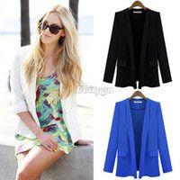Import Blazers Women - Buy Cheap Blazers Women from Best Blazers Women Wholesalers | DHgate.com - Page 6