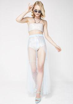 2dd34691d2 Baby Finer Thangs Maxi Skirt