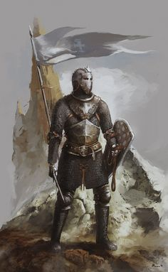 Swordsman, Sergey Musin on ArtStation at http://www.artstation.com/artwork/swordsman-18814e1d-55b1-4229-87ad-82496e6255a9