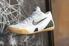innovative design 945f0 21fca A Closer Look at the Nike Kobe 9 Elite Low HTM