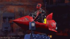 Why The 2016 Deadpool Movie Is Determined to Succeed! | moviepilot.com