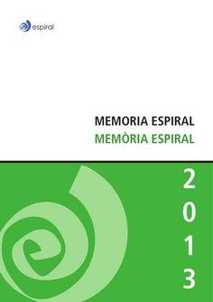 Espiral memoria 2013