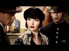 miss fisher's murder mysteries - Yahoo Image Search Results
