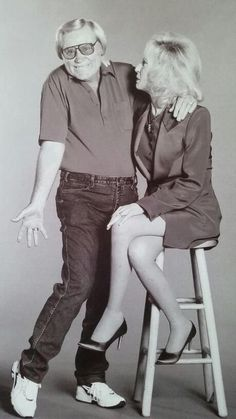 "From the ""One"" photo shoot....LOVE this pic of Mom and Dad :) pic.twitter.com/A1UCy9nxsY"