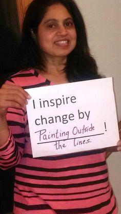Shubha, R&D, #VMware, #PaloAlto, #InspiringChange #WomensDay