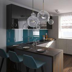 Proiecte mobilă la comandă - Portofoliu | ArtDecor House Art Decor, Home Decor, Minimalism, Conference Room, Space, Kitchen, Table, House, Furniture