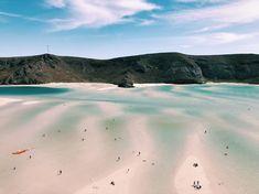 Travel Guide Los Cabos and Balandra Beach, Mexico